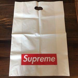 Original Supreme Plastic Bag